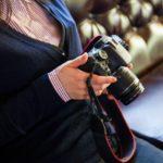 カメラに興味のない女性写真家って成立するんやろか?