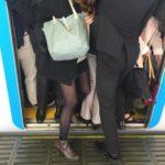 電車に乗るのが苦痛 この病気は東京に来てから発症した