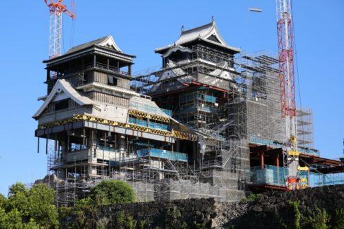 熊本地震から丸三年ですが、世の中もメディアも興味なさすぎですよ!